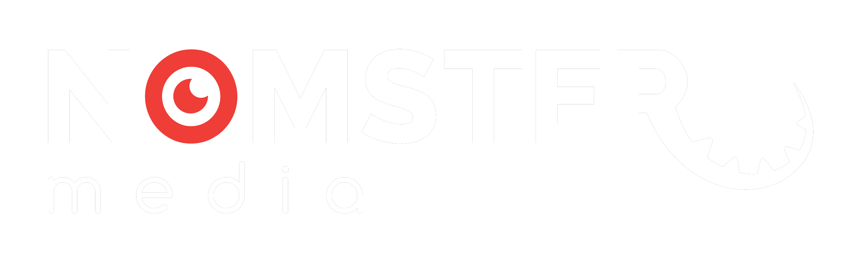 Nomster Media - Singapore's Best Digital Services & Creative Solutions